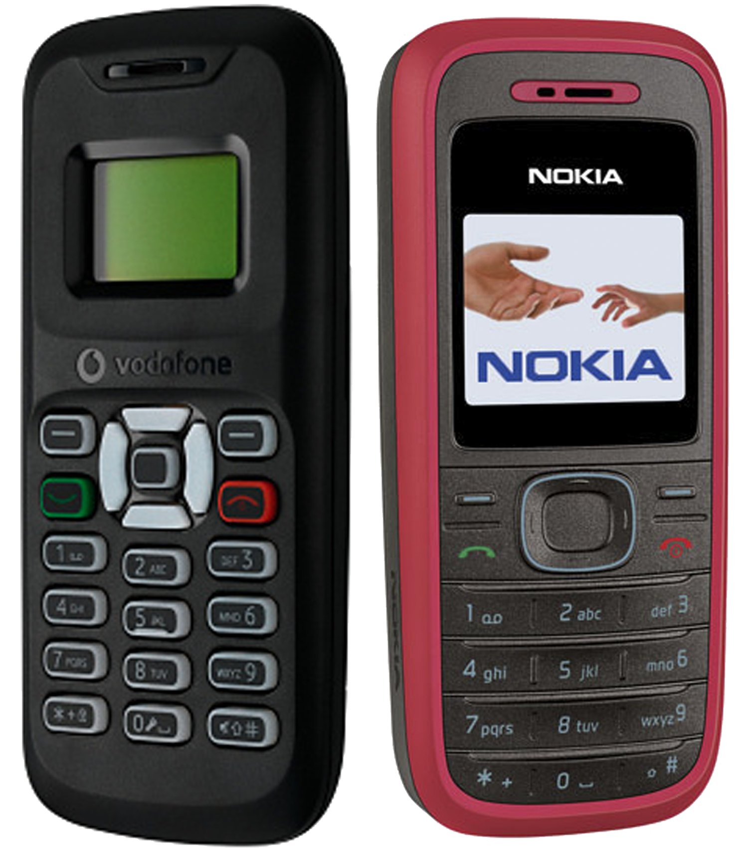 Cheap cell phones