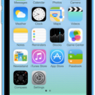Apple iPhone 5c 8GB Available Now!
