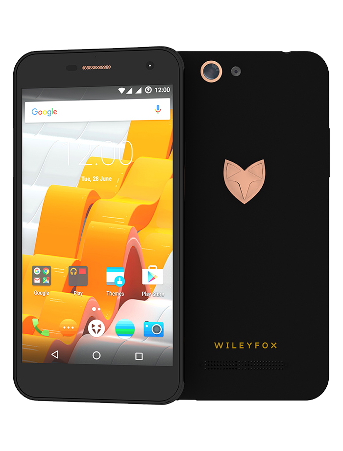 new phones from wileyfox