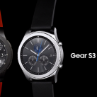 IFA 2016: Samsung Gear S3 Goes Official