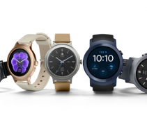 LG Watch Style and LG Watch Sport announced