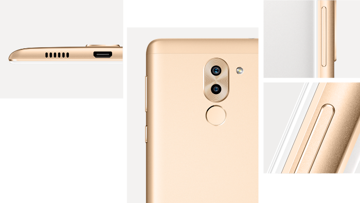 Huawei Honor 6X with dual camera to wow the mid range