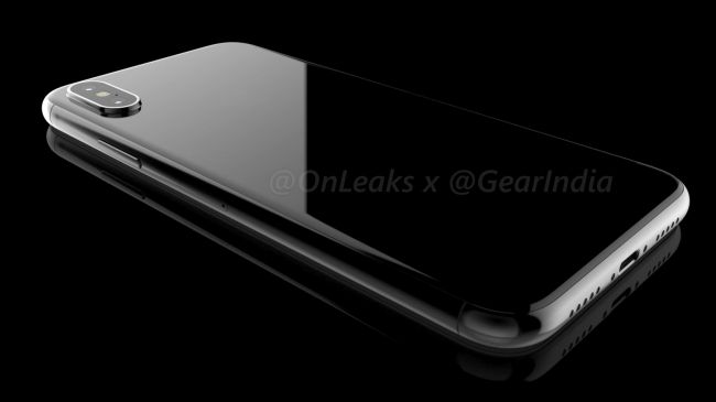 iphone 8 official images