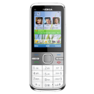 Nokia C5 5MP Announced