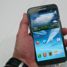 Samsung Galaxy Note II, exclusive photos