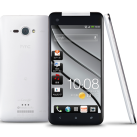 HTC J Butterfly Provides Competition for Galaxy Note II