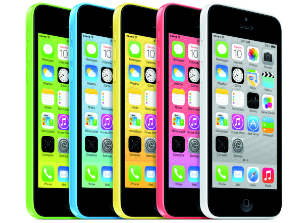 iphone 5c group