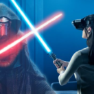 Star Wars: Jedi Challenges update now lets you have lightsaber duels with friends